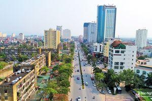 Nợ khó thu của thành phố Vinh lên đến 177 tỷ đồng