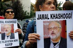 Không thể giữ im lặng về vụ mất tích của nhà báo Arab Saudi
