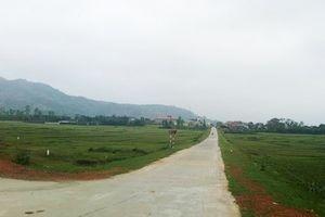Nổ lớn trong lòng đất gây rung chấn 3 xã ở Hà Tĩnh, dân hoang mang lo lắng