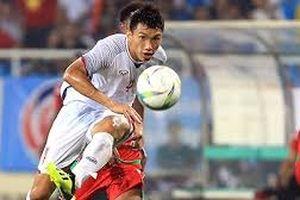 Đang tập huấn chuẩn bị cho AFF Cup, Đoàn Văn Hậu vẫn có tên dự giải U.19 châu Á