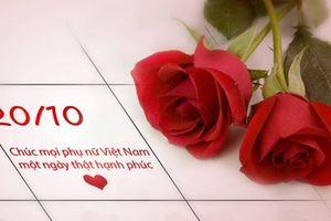 Nguồn gốc và ý nghĩa của ngày Phụ nữ Việt Nam 20/10