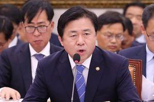 Hàn Quốc và EU cam kết hợp tác chống đánh bắt cá trái phép