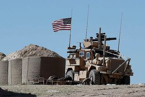 Không đối đầu trực diện, Mỹ đổi chiến lược mới để đánh bật Iran khỏi Syria