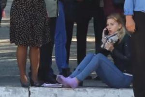 Nhân chứng kể lại khoảnh khắc kinh hoàng khi bạn bè bị sát hại trong vụ tấn công ở Crimea