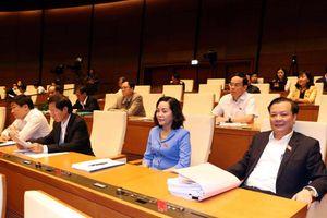 Đại biểu Quốc hội không được nhận lời mời tiệc tùng các bộ ngành trong kỳ họp