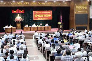 TP Hồ Chí Minh sẽ đấu thầu xây dựng cầu đi bộ qua sông Sài Gòn nối Quận 1 và Quận 2