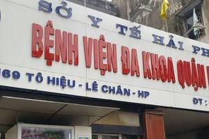 Bé gái 6 tuổi tử vong sau 40 phút nhập viện: Sở Y tế Hải Phòng chỉ đạo làm rõ