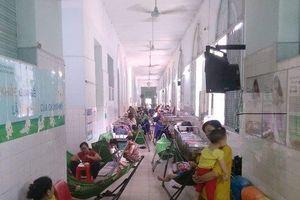 Dịch tay chân miệng tiếp tục hoành hành ở TP.HCM, nguy cơ bùng phát tại Hà Nội