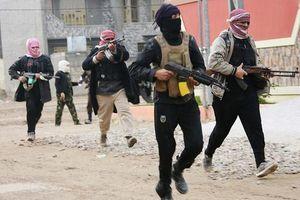 Syria: IS quyết tử thủ đến cùng, lực lượng Mỹ hậu thuẫn đau đầu