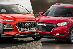 Clip: So sánh chi tiết 2 xe SUV 'hot' bậc nhất tại Việt Nam