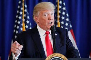 Trung Quốc cảnh giác khi ông Trump muốn tái gia nhập CPTPP