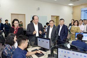 BHXH Việt Nam: 'Không cải cách thì chết'