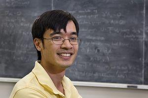 Top 10 người thông minh nhất thế giới