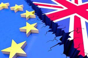 Vẫn bế tắc thỏa thuận Brexit