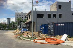 Đà Nẵng: Các công trình xây dựng sai phép trên đường 2/9 sẽ được xử lý nghiêm