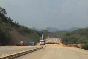 'Nút thắt' mặt bằng cao tốc Bắc Giang – Lạng Sơn