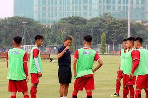 U19 châu Á 2018: Tuyển Việt Nam đã sẵn sàng chinh phục đỉnh cao