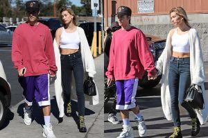 Justin Bieber cùng vợ đi xem nhà, chuẩn bị cho cuộc sống hôn nhân