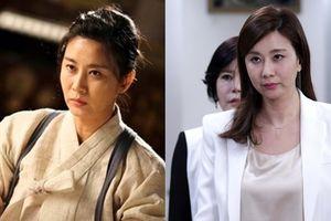 Diễn viên 'Chuyện tình Osin' Yang Jung Ah ly dị chồng sau 4 năm kết hôn