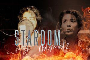 Xem trước album 'Stardom' 'nóng hơn núi lửa': Vũ Cát Tường chính thức 'công phá' làng nhạc!