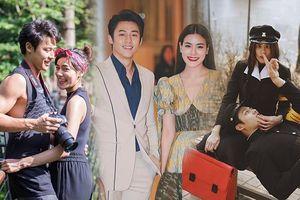 Mark Prin - Kimmy Kimberley: Từ hai kẻ mang danh phản bội đến cặp đôi vàng Thái Lan