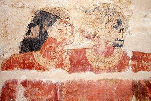 Những câu chuyện đồng tính từ thời Ai Cập cổ đại