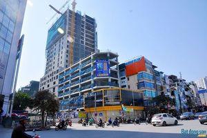 Dự án chung cư 317 Trường Chinh: Đối tác tranh chấp, khách hàng lao đao?
