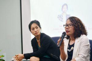 'Phụ nữ kiến tạo sự thay đổi' từ những điều gần gũi nhất