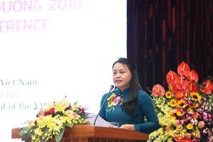 Các nhà khoa học nữ đóng vai trò quan trọng trong phát triển kinh tế - xã hội