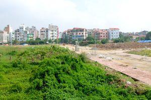 Khung xử phạt vi phạm hành chính đất đai: Còn quá rộng