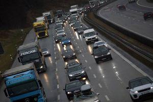 Các nhà lập pháp EU sẽ cắt giảm 35% khí thải CO2 từ xe tải vào năm 2030