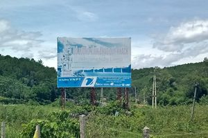 Yên Thành (Nghệ An): Xã cho thuê và bán đất của huyện khác?