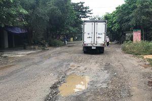 Dự án đường ứng cứu phòng hộ Vườn Quốc gia Cúc Phương 'đói vốn'