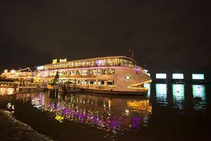 TP HCM: Bến Bạch Đằng được hoạt động du lịch, ẩm thực về đêm trong 1 năm