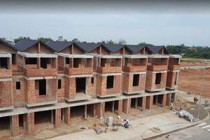 Quảng Ngãi: Doanh nghiệp 'tý hon' được giao dự án 'siêu khủng'