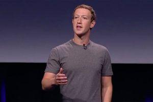 Nắm phần lớn quyền biểu quyết, Mark Zuckerberg khó bị mất chức chủ tịch Facebook