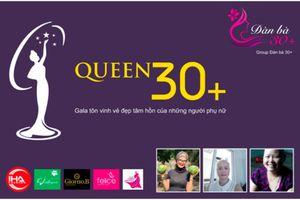 Gala 'Đàn bà 30+': Tôn vinh những 'Chiến binh'