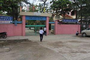 Bộ Công an điều tra vụ điện giật 6 HS thương vong trước cổng trường