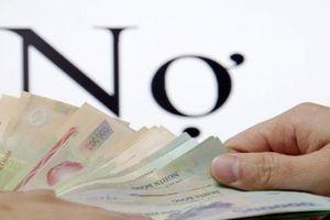 Cho vay lãi suất bao nhiêu thì phạm Tội cho vay lãi nặng?