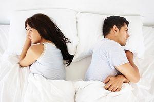 Rối loạn giấc ngủ ảnh hưởng đến tình dục như thế nào?