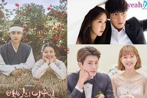 Những bộ phim giúp idol Kpop đập tan định kiến của khán giả về 'thần tượng đóng phim'