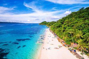 Philippines: Bãi biển Boracay hoạt động trở lại với nhiều quy định chặt chẽ về môi trường