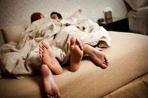 5 việc phụ nữ chớ dại làm sau khi 'yêu'