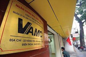 VAMC rao bán khoản nợ trăm tỷ của một công ty bia rượu