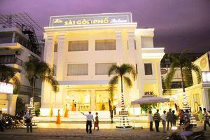 PHI Group mua 51% Sài Gòn Phố Palace