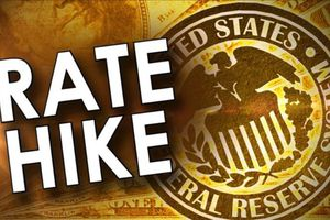 FED không để Trumph 'bắt nạt', chứng khoán Mỹ giảm điểm