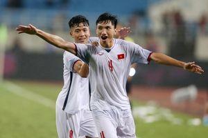 Đoàn Văn Hậu vẫn 'còn suất' ở VCK U19 châu Á