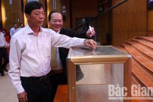 Hơn 47 tỷ đồng ủng hộ Quỹ 'Vì người nghèo' tỉnh Bắc Giang