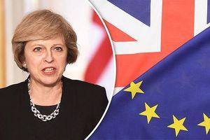 Hội nghị thượng đỉnh EU có tháo được 'nút thắt' Brexit?