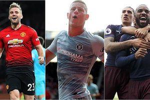 8 cầu thủ gây ấn tượng nhất ở Premier League 2018/2019